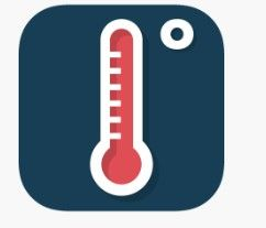iCelsius Thermometer app