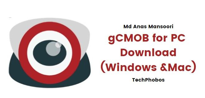 Download gCMOB for PC (Windows & Mac)