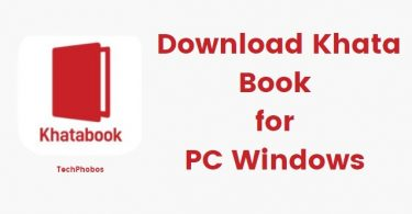 Khata Book Download for PC Windows